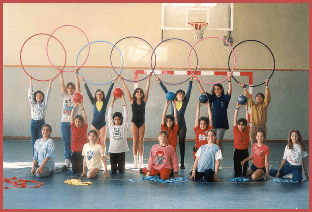 Club Esportiu.